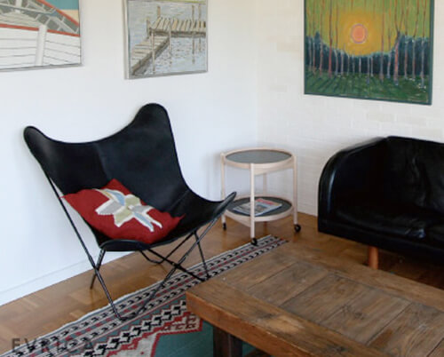 おしゃれな椅子、チェア20選。人気の北欧デザインもおすすめ