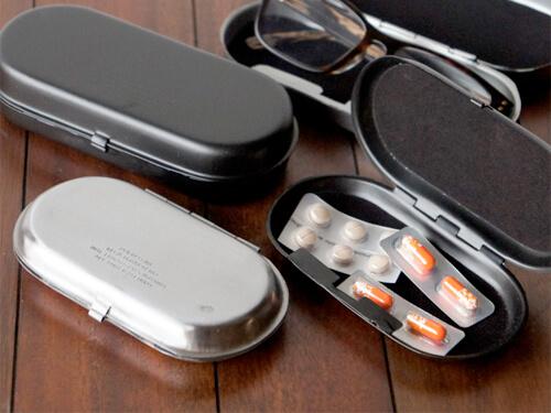 おしゃれなデザインのピルケース8選。携帯用のかわいいサプリメントケースもおすすめ