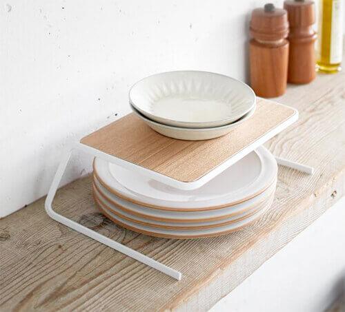 食器やお皿をおしゃれに収納できるおすすめアイテム16選