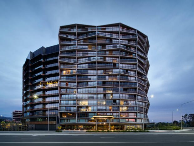 建築家の谷尻誠の建築作品15選。住宅からホテルまで