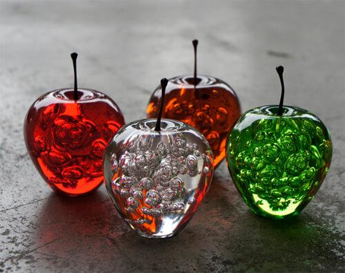 りんごモチーフのおしゃれかわいいデザイン雑貨8選【インテリア】