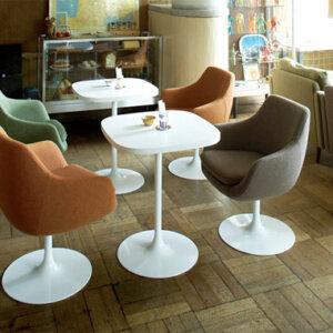 おしゃれなデザインのカフェテーブルおすすめ7選【インテリア】