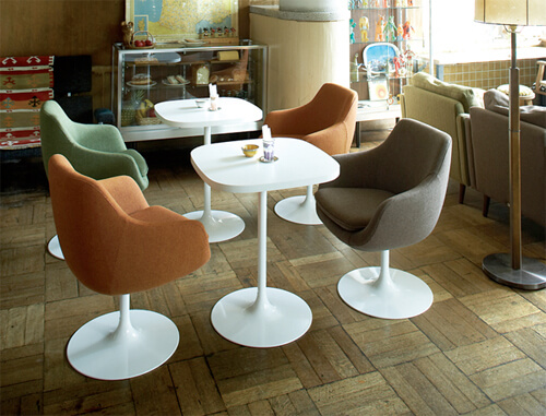 design-cafe-table