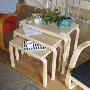 おしゃれなネストテーブル4選。北欧デザインもおすすめ