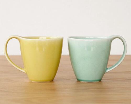 おしゃれなペアマグカップのおすすめ7選。カップルや夫婦から結婚祝いまで