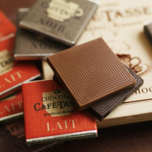 おしゃれなチョコレート3