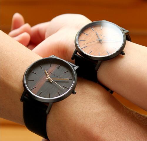 おしゃれな腕時計11