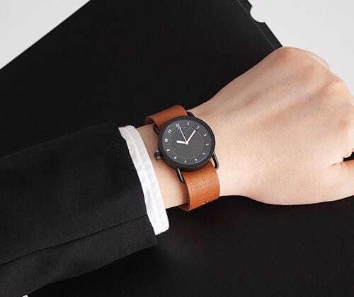 おしゃれな腕時計7