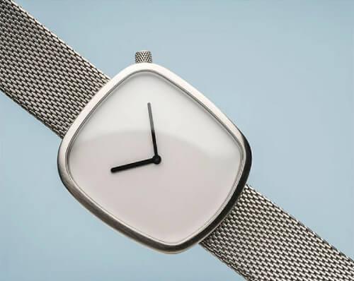 おしゃれな腕時計8