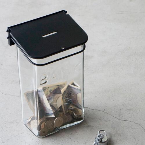 おしゃれな貯金箱のおすすめ13選。かわいいデザインからおもしろ貯金箱まで