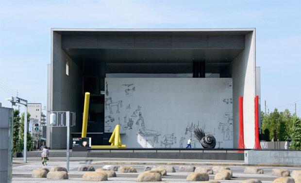 建築家の谷口吉生の建築作品11選。代表作のMoMAの新館など