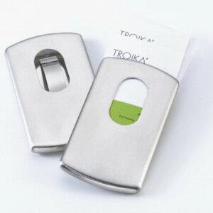 おしゃれな名刺入れのおすすめ11選。かっこいい・かわいい・シンプルなデザインの名刺ケースまで