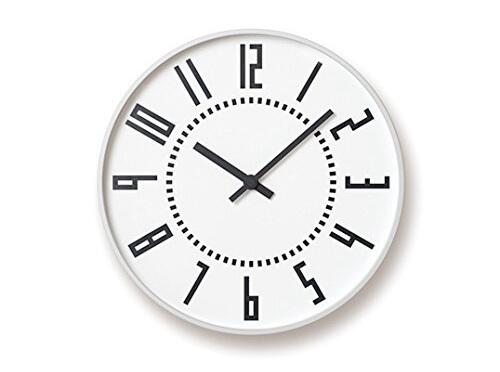 おしゃれな掛け時計12