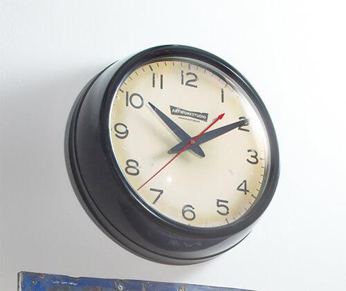 おしゃれな掛け時計7