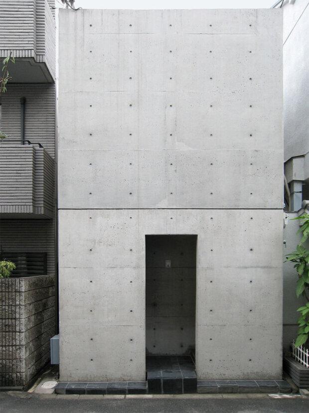 建築家の安藤忠雄の建築作品15選。代表作の住吉の長屋や淡路夢舞台など