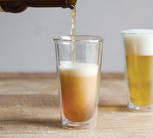 おしゃれなビールグラス・ビアグラス10