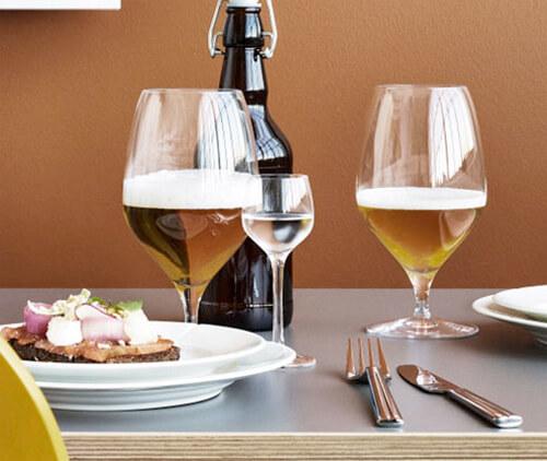 おしゃれなビールグラス・ビアグラス11