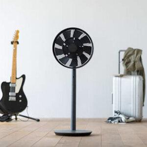 【2021年版】おしゃれな扇風機16選。レトロでかわいいデザインもおすすめ