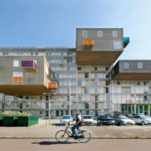 オランダの建築家集団MVRDVの建築作品9選。集合住宅から図書館まで