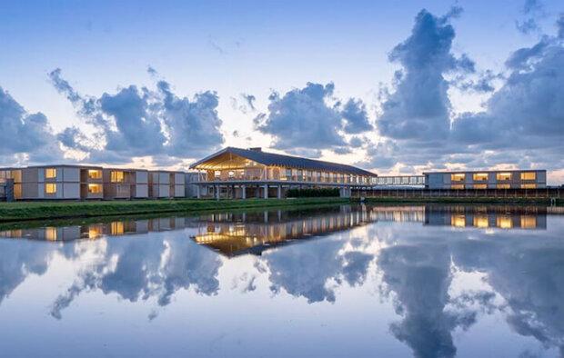 建築家の坂茂の建築作品13選。代表作のポンピドー・センター・メスなど