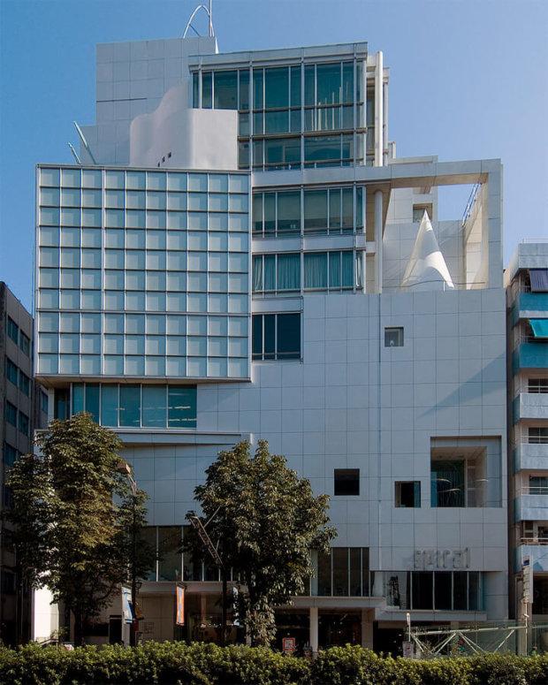 建築家の槇文彦の建築作品12選。代表作のスパイラルや代官山ヒルサイドテラスなど