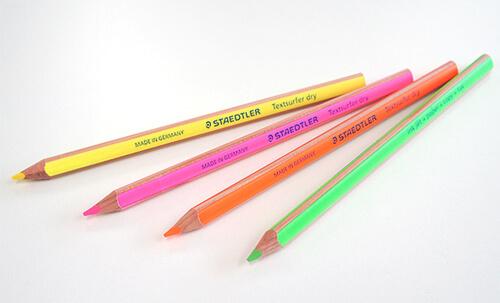 おしゃれな色鉛筆7