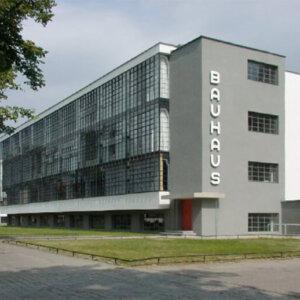 近代建築の巨匠ヴァルター・グロピウスが設計した建築物5選