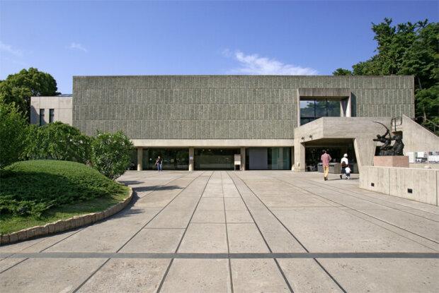 有名建築家が設計した美術館25選。東京の国立西洋美術館など