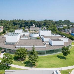 有名建築家が設計した金沢・石川の建築物11選。美術館から図書館まで