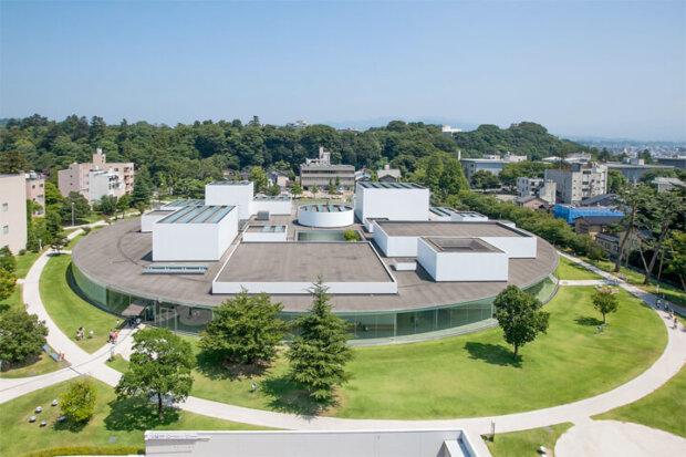 有名建築家が設計した金沢・石川の建築物13選。美術館から図書館まで