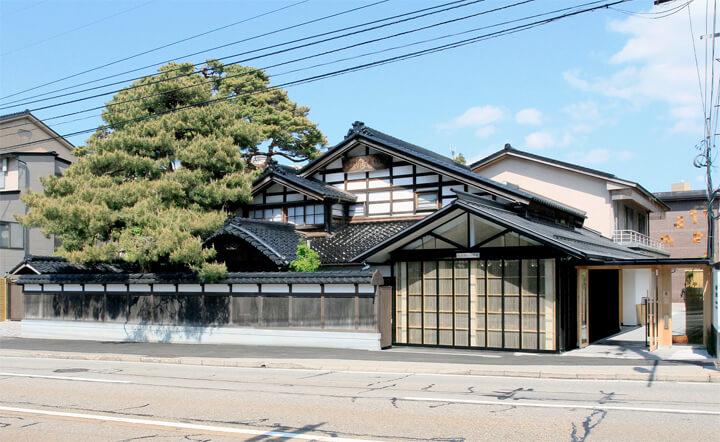 famous-architecture-kanazawa-ishikawa7