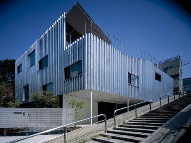 建築家の隈研吾が設計した住宅10選。鉄の家やモクマクハウスなど