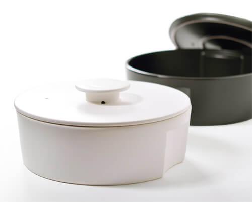 土鍋のサイズ