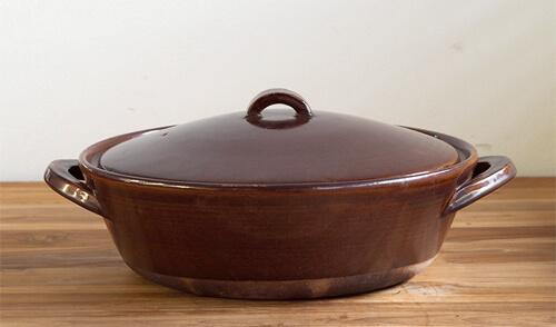土鍋の素材