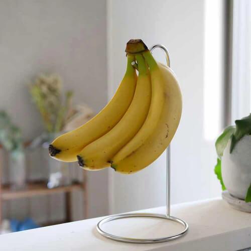 おしゃれなバナナスタンド6