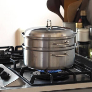 おしゃれな蒸し器のおすすめ13選。電気蒸し器から鍋やプレートまで