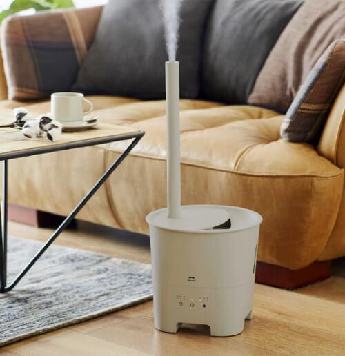 加湿器のデザイン