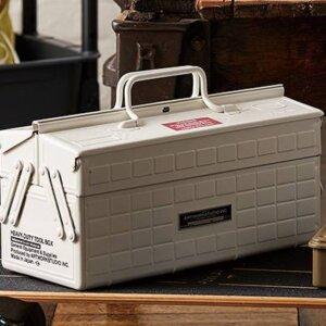 おしゃれな工具箱10選。かっこいいツールボックスやかわいいデザインもおすすめ