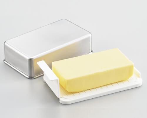 おしゃれなバターケース8