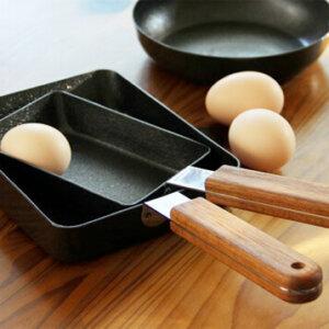 おしゃれな卵焼き器のおすすめ10選。銅製や鉄製、IH対応など