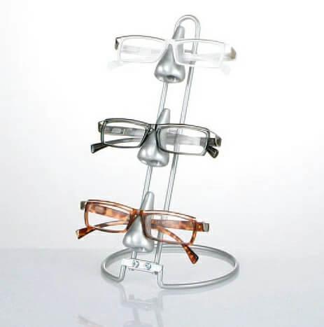 おしゃれな眼鏡スタンド6