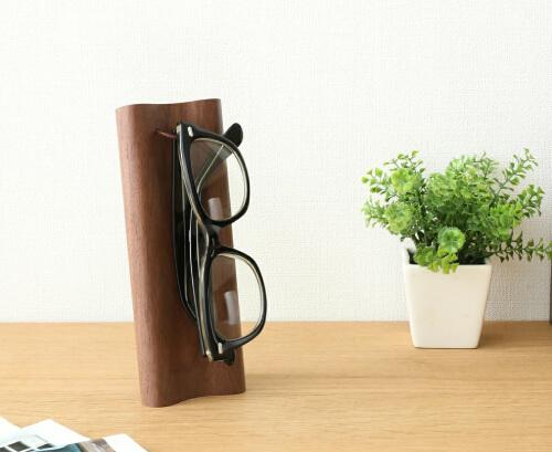 おしゃれな眼鏡スタンド8