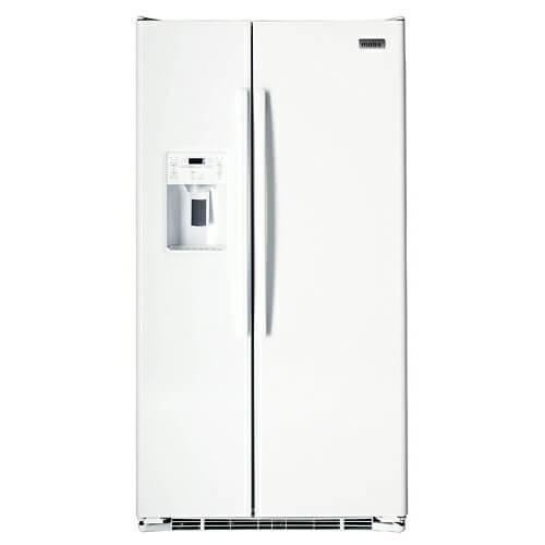 おしゃれな冷蔵庫12