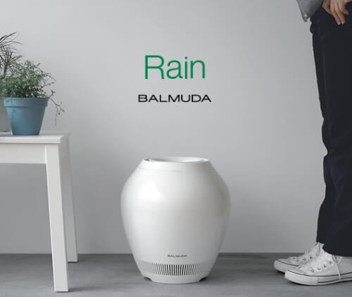 加湿器の加湿能力や対応している部屋の広さ