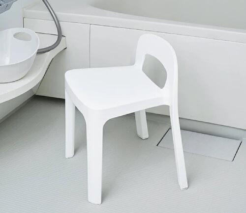 おしゃれなバスチェア10選。かわいいデザインや木製の風呂椅子もおすすめ