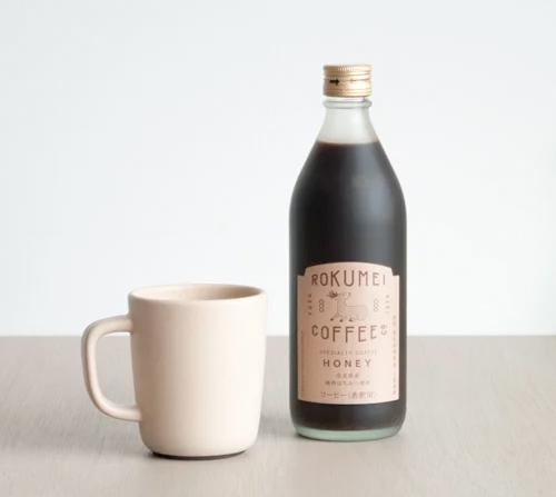 おしゃれなコーヒー9