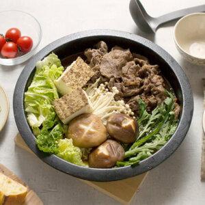 おしゃれなすき焼き鍋のおすすめ8選。南部鉄器からIH対応まで