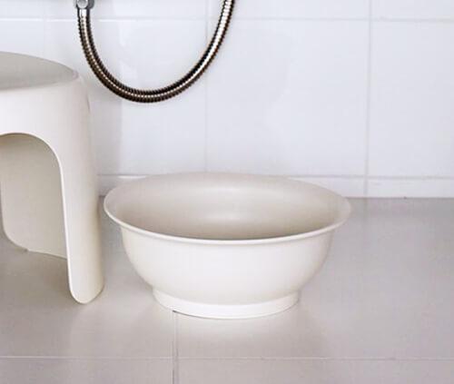 おしゃれな湯おけ・洗面器11