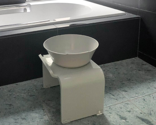 おしゃれな湯おけ・洗面器9