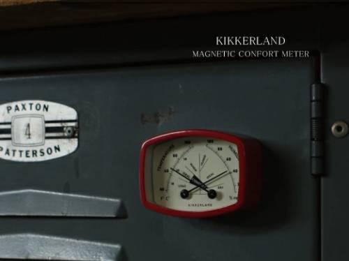 温度計・湿度計のデザイン